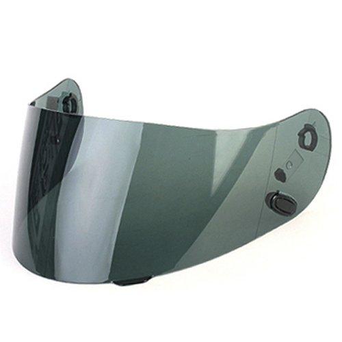 Preisvergleich Produktbild Hjc helm Visier (SMOKE) getönt hj-09 Pinlock vorbereitet / AC-12,  CL-15,  CL-16,  CL-SP,  CS-R1,  CS-R2,  FS-10,  FS-15,  FG-15,  IS-16