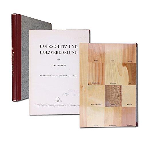 Holzschutz Farbe