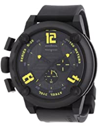 Welder Unisex 7104 K28 Oversize Chronograph Watch