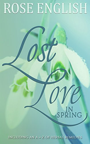 Book cover image for Lost Love In Spring