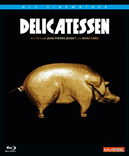 Bild von Delicatessen - Blu Cinemathek [Blu-ray]