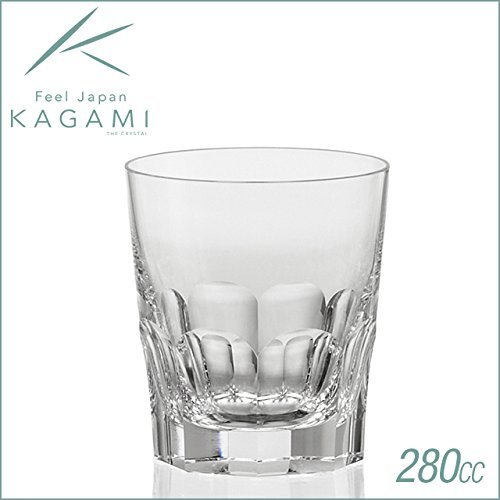 Kagami-Kristall Prestige Line Old Fashion - Prestige Line