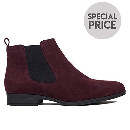 4e996d2c miMaO ShopOnline, Unisex-Erwachsene Stiefel & Stiefeletten, Custom - Größe:  38 EU