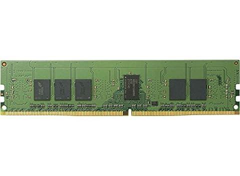 HP Z4Y84ET#AC3 - DDR4 - 4 GB - SO-DIMM 260-pin - 2400 MHz / PC4-19200 - 1.2 V - unbuffered - non-ECC - for EliteBook 725 G4 745 G4 755 G4 840 G4 850 G4 ProBook 440 G4 45X G4 64X G3 65X G3 -
