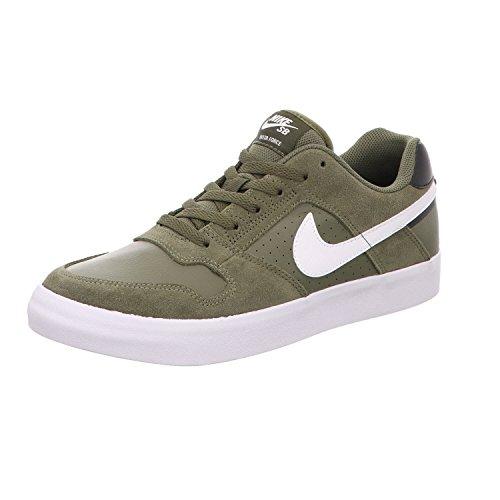 Nike Delta Force Vulc, Zapatillas de Skateboard para Hombre,...