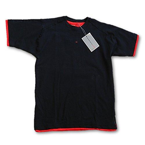 t-shirt-active-equipe-formule-1-mclaren-mercedes-f1-anthracite-moyen-noir