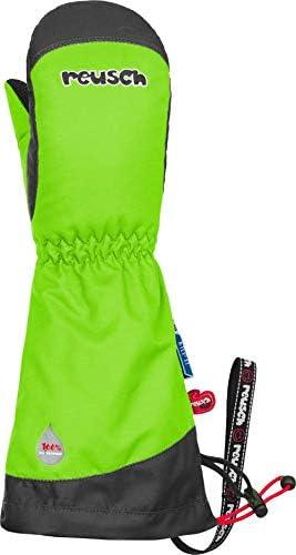 Reusch - - - Guanti Unisex Baby Walter R-Tex Xt, 4485502, verde Fluo Nero, IVB07G3B2BJDParent | Della Qualità  | Design ricco  | Eccellente qualità  | diversità imballaggio  326c16