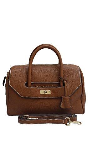 Handbag Mac Douglas Artemis taglia M Stivali in pelle (marrone)