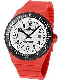 Fortis Colors C03.705.10.185.2 Reloj de Pulsera para hombres Pulsera intercambiable