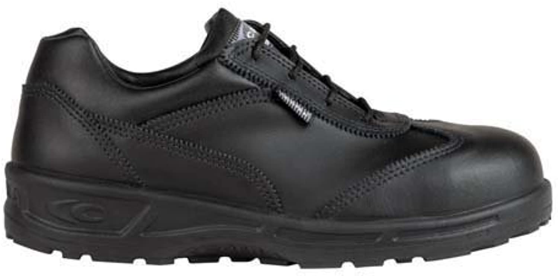 Cofra 76520 – 000.w35 mujeres calzado,Ingrid, Tamaño 2.5, color negro