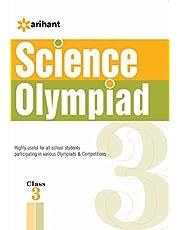 Science Olympiad Class 3rd