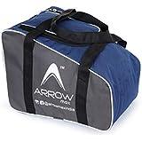 ArrowMax Fabric Skates Bag for Quad Model (Multicolour)