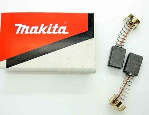Preisvergleich Produktbild Makita Bürsten 9500N 9504B 9505B 9514B 9514BH 9803,BO3700 BO3711 BO4510 BO4530 MK5