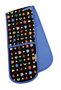 Pac Man Oven Gloves