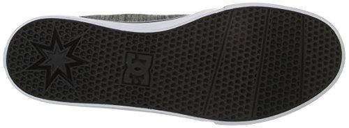 Heather J PRB Damen Grey SE TRASE Black Sneakers DC TX 8n4qTIp