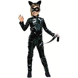 Disfraz Cat Girl para niña (4-6 años)
