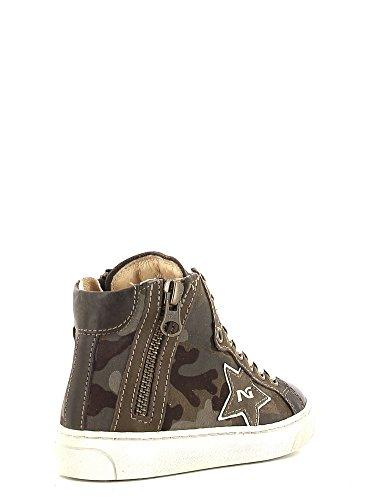 Nero Giardini Junior , Mädchen Sneaker Verdegris