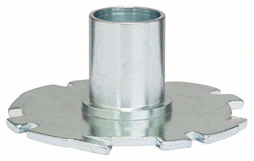 BOSCH Kopierhülse für Bosch-Oberfräsen mit Schnellverschluss, 16 mm, 2608000471
