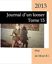 Journal d'un looser: Tome 15