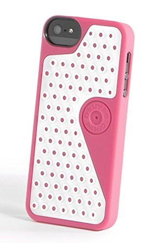 Oakley B1B iPhone 5 Case / Fuchsia (Oakley Iphone 5 Case)