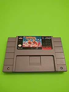The Flintstones - The Treasure of Sierra Madrock (SNES Super Nintendo PAL)