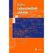 Lebensmittelchemie (Springer-Lehrbuch)