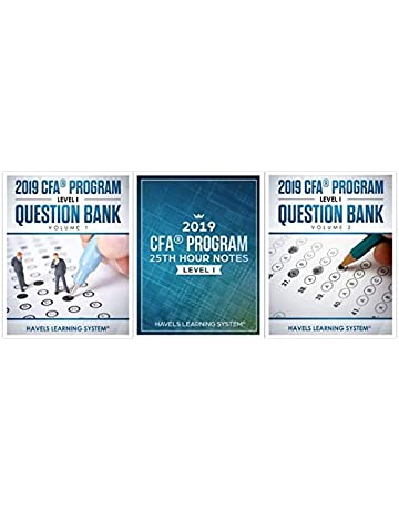 CFA Exam Books Online in India : Buy Books for CFA Exam Preparation