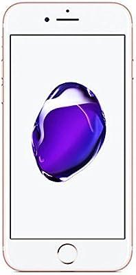 Apple iPhone 7 - Smartphone (SIM única, iOS, NanoSIM, EDGE, GSM, DC-HSDPA, HSPA+, TD-SCDMA, UMTS, LTE)