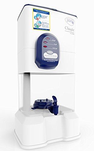 Pureit Hul Classic 14-Litre Gravity Water Purifier