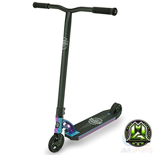 MGP Madd Gear VX8 Team Complete Stunt Scooter, Modell & Farbe:VX8 Team LTD Neo Hydra
