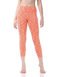 b5e615263de4e ... Ropa deportiva   Leggings y medias deportivas   Naranja. Pau1Hami1ton Leggins  Mujer