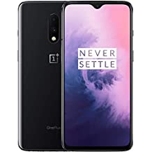 OnePlus 7 (Mirror Grey, 6GB RAM, Optic AMOLED Display, 128GB Storage, 3700mAH Battery)