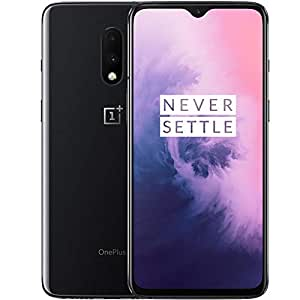 OnePlus 7 (Mirror Grey, 8GB RAM, 256GB Storage)