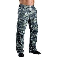 deba4b1ac0 Juicy Trendz Hombres Motocicleta Pantalones Proviene con Protector  Revestimiento