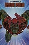 IRON MAN TONY STARK n.1 Variant Cover Fumetteria (Iron Man n.65)