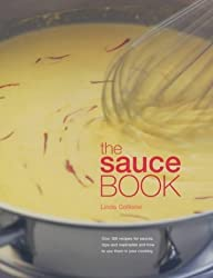 The Sauce Book by Linda Collister (2001-08-14)