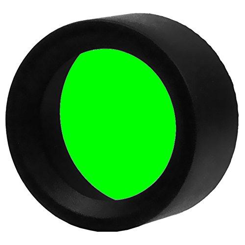 Preisvergleich Produktbild LENSOLUX Farbfilter-Aufsatz - grün