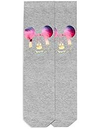 Primark Calcetines de Mickey Mouse para mujer, 1 par, talla única, talla 37