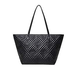 DESIGUAL Bag Claudia Capri Black