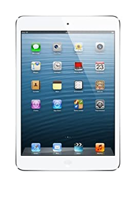 Apple iPad Mini Tablet, 16GB [Italia]