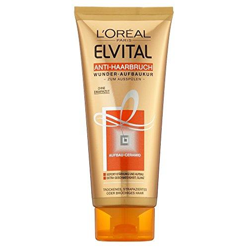 L'Oréal Paris Elvital Anti-Haarbruch Aufbaukur, 200 ml