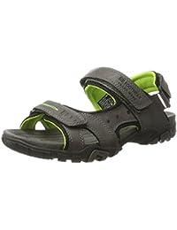 Bm Footwear 2717402, Sandales  Bout ouvert homme