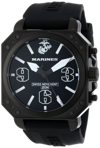 us-marine-corps-wa142-uomo-armor-aircraft-black-ip-steel-black-dial-silicone-strap-swiss-dive-orolog