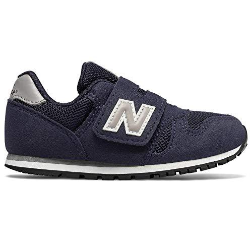 New Balance ,  Baby Jungen Schuhe, Blau - blau - Größe: 22 EU (Schuhe Junge Balance New Baby)