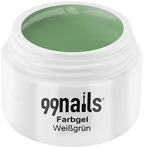 99Nails® farbgel-Blanco verde