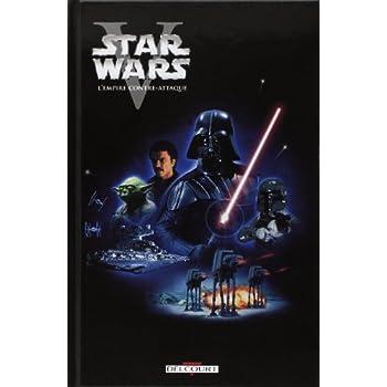 Star Wars : L'empire contre-attaque : Episode 5