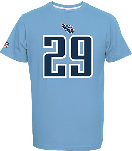 Majestic NFL Fan Shirt - Tennessee Titans 29 DeMarco Murray - Murray T-shirt Demarco