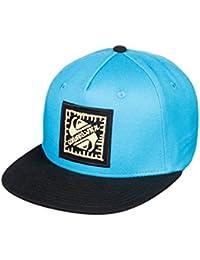 d03136bd1c7 Quiksilver Random Man - Snapback Hat for Boys 8-16 - Snapback Hat - Boys