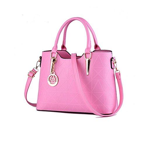 MQ, Borsa a mano donna Pink