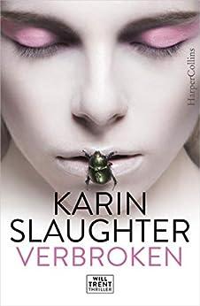 Verbroken van [Slaughter, Karin]